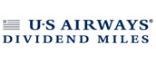 U.S. Airways Dividend Miles